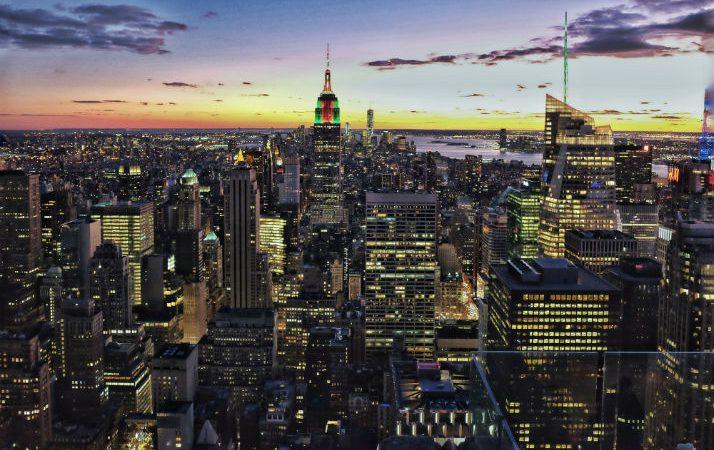 new-york-sky